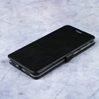 Чехол-книжка Caseguru Magnetic Case Asus Zenfone 4 Max ZC520KL Темно-черный