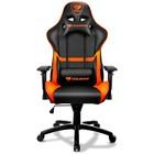 Кресло геймерское Cougar ARMOR, оранжевое