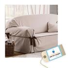 Сертификат на химчистку текстильных изделий:чехлы для мебели из 2 составляющих на диван,1 шт