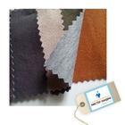 Сертификат на химчистку и покраску изделия из замши, нубука: дублёнка укороченная до 70 см
