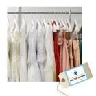 Сертификат на химчистку текстильных изделий: платье свадебное, платье бальное