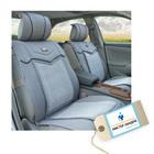 Сертификат на химчистку текстильных изделий: чехлы для автомобиля из ткани (комплект)
