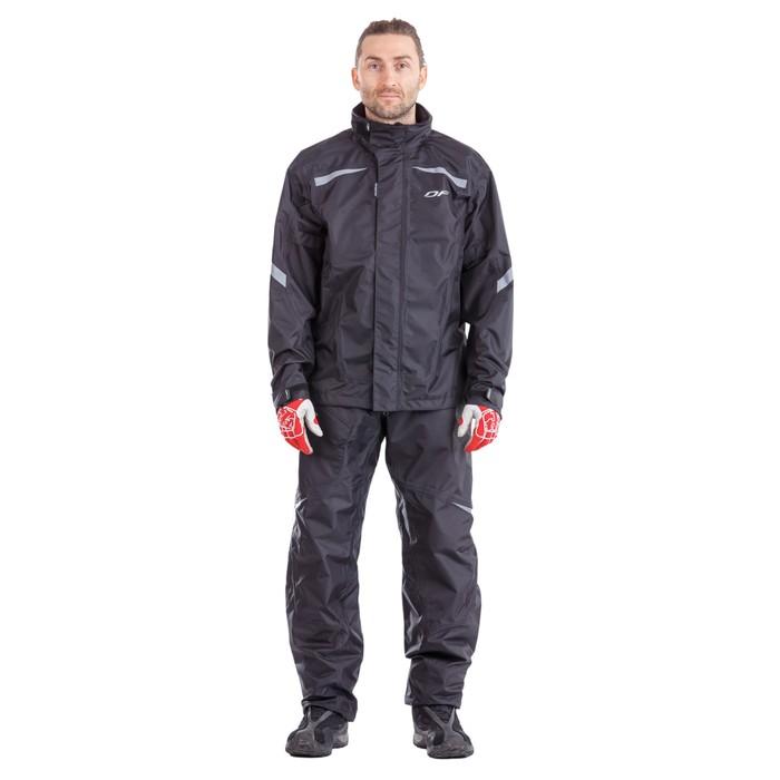 Мембранный костюм EVO  BLACK  2018, XL