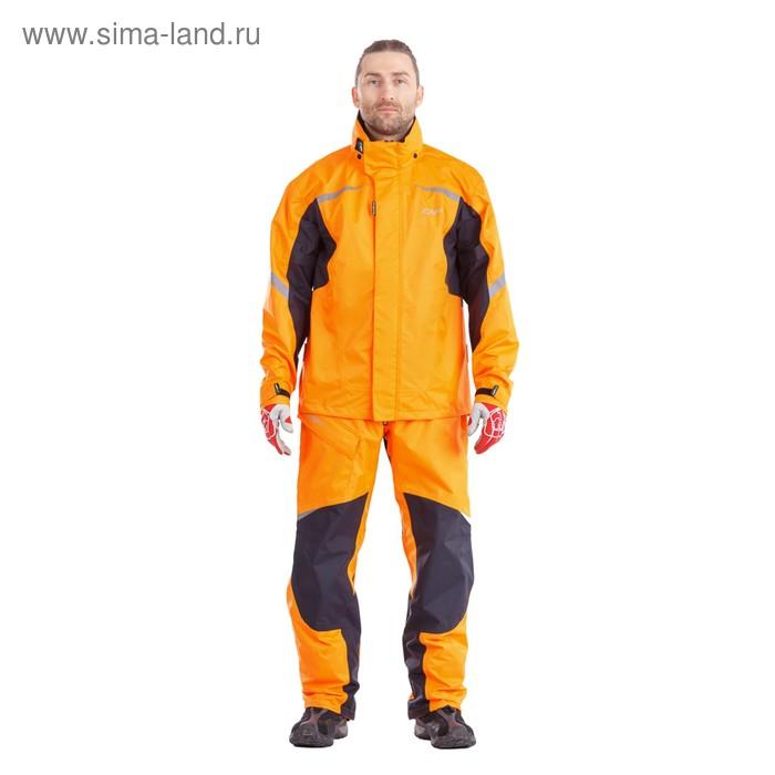 Мембранный костюм EVO  ORANGE 2018, M