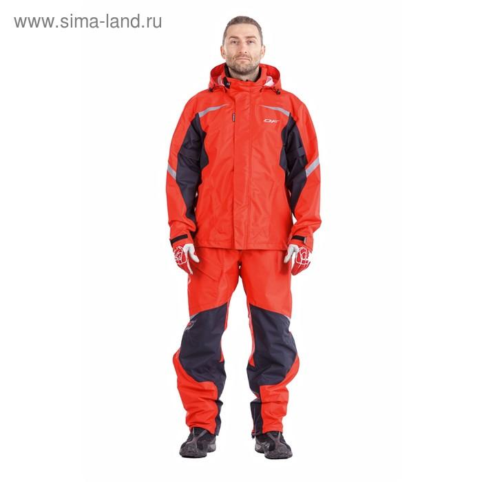 Мембранный костюм EVO  RED  2018, XL