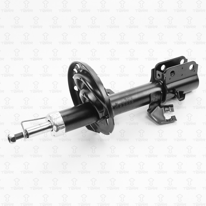 Амортизатор газовый  передний TORR DV1390L