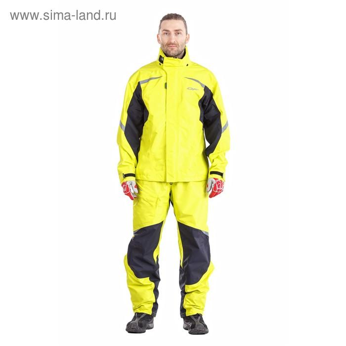 Мембранный костюм EVO  YELLOW 2018, S