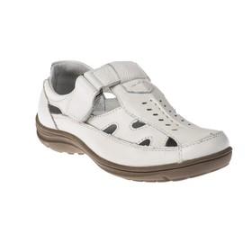 Туфли для мальчиков арт. SВ-23531, цвет белый, размер 32