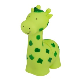 Игрушка-пазл для ванны «Жираф»