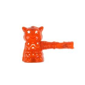 Свисток «Кошечка», цвета МИКС