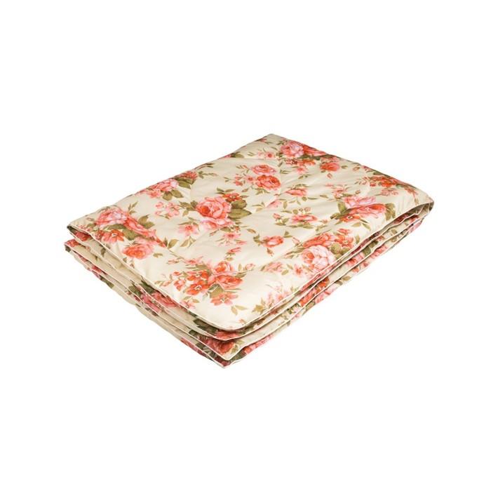 """Одеяло облегчённое """"Файбер"""", размер 140х205 см, полиэстер"""