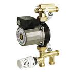Регулирующий модуль для теплых полов малой площади (до 5 кВт / 50 м2) FRG 3005 - 5