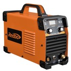 Аргонодуговой сварочный инвертор REDBO Expert Tig - 160, 10-140 А, 4.9 кВт, 220 В