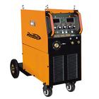 Промышленный сварочный аппарат REDBO Intec Mig 3500, на колесах, 50-350 А, 13.9 кВт, 380 В