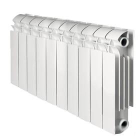 Радиатор Global VOX – R 350, алюминиевый, 10 секций