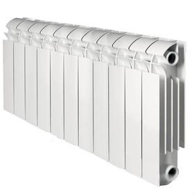 Радиатор Global VOX – R 350, алюминиевый, 11 секций