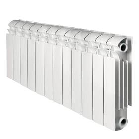 Радиатор Global VOX – R 350, алюминиевый, 12 секций