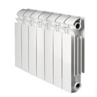Радиатор Global VOX – R 500, алюминиевый, 7 секций