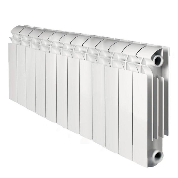 Радиатор Global VOX – R 500, алюминиевый, 12 секций