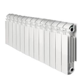 Радиатор Global VOX – R 500, алюминиевый, 13 секций