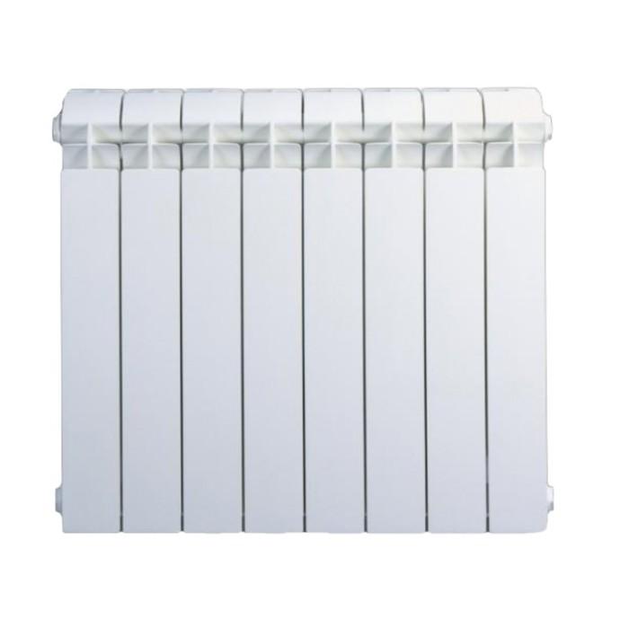 Радиатор Global VOX EXTRA 350, алюминиевый, 8 секции