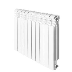 Радиатор Global VOX EXTRA 350, алюминиевый, 10 секции