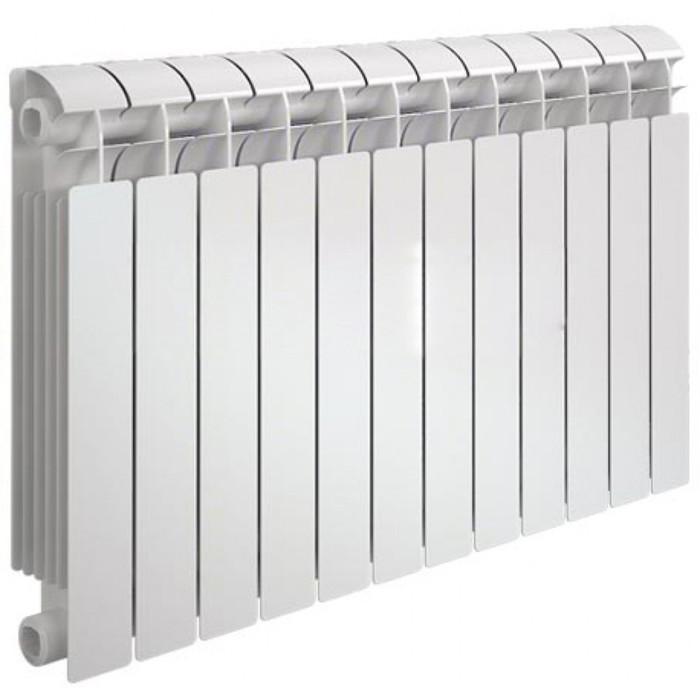Радиатор Global VOX EXTRA 350, алюминиевый, 12 секции