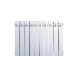 Радиатор Global VOX EXTRA 500, алюминиевый, 10 секции
