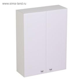 "Шкаф навесной ""ТУРА"" - 6001, 60 х 24 х 80 см"