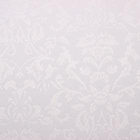 Ткань для столового белья с ГМО Роскошь ш.155, дл. 30 м, цв. бежевый, пл. 192 г/м2 Ош