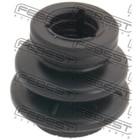 Пыльник втулки направляющей суппорта тормозного переднего febest 0173-nze120f