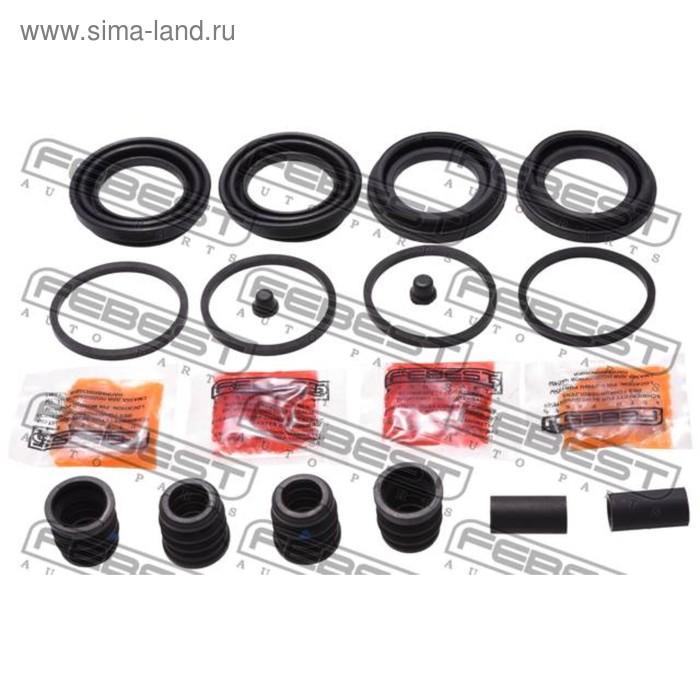Ремкомплект тормозного суппорта FEBEST 0275-j50f
