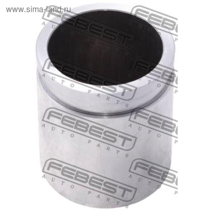 Поршень суппорта тормозного переднего febest 0276-a33f