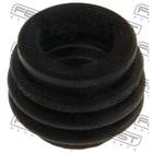 Пыльник втулки направляющей суппорта тормозного заднего febest 0373-001