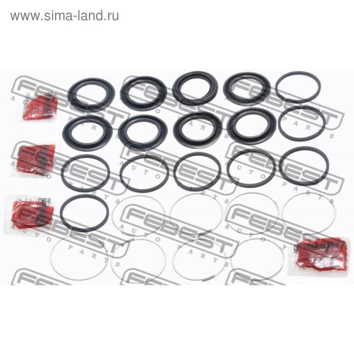Ремкомплект тормозного суппорта FEBEST 0475-v97f