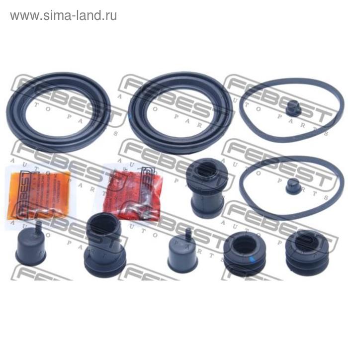Ремкомплект суппорта тормозного переднего febest 0575-gff