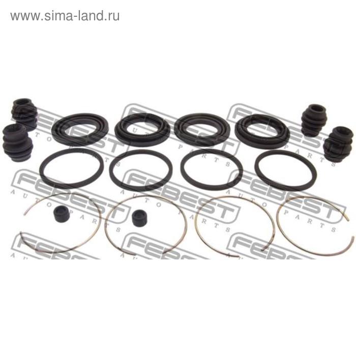 Ремкомплект тормозного суппорта FEBEST 0875-b12f