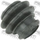 Пыльник втулки направляющей суппорта тормозного переднего febest 2273-ceriif