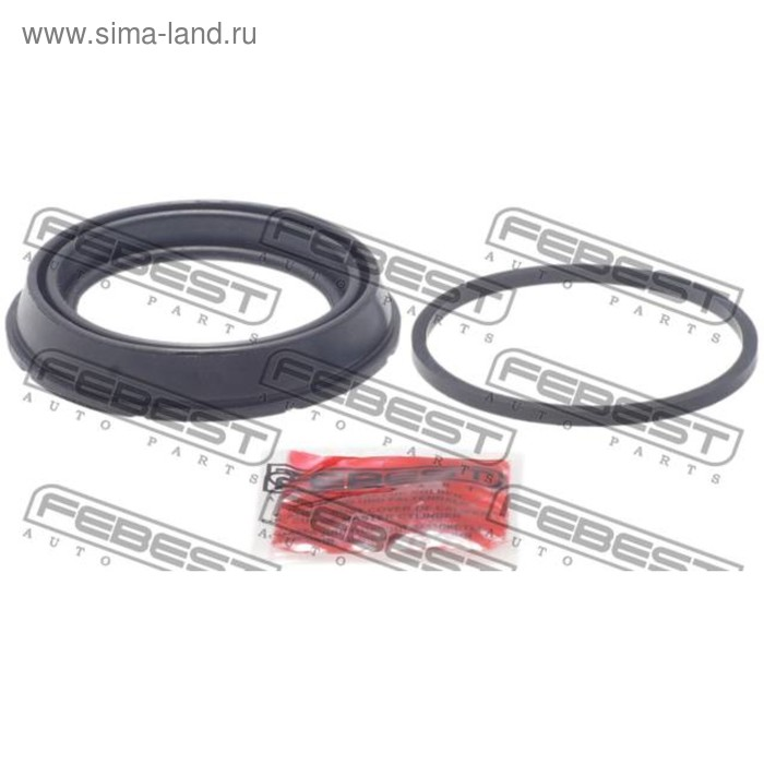 Ремкомплект тормозного суппорта FEBEST 2975-fliif