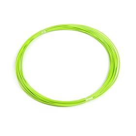 Пластик ABS, для 3Д ручки, длина 10 м, зеленый
