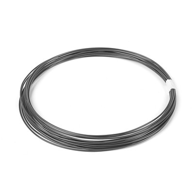 ABS plastic for 3D pen, length 10 m, dark grey
