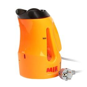 Отпариватель ручной MIE Piccolo, 1200 Вт, 0,5 л, оранжевый Ош