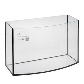 Аквариум телевизор без крышки, 45 литров, 60 х 22 х 35 см