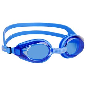 Очки для плавания Nova, цвет синий