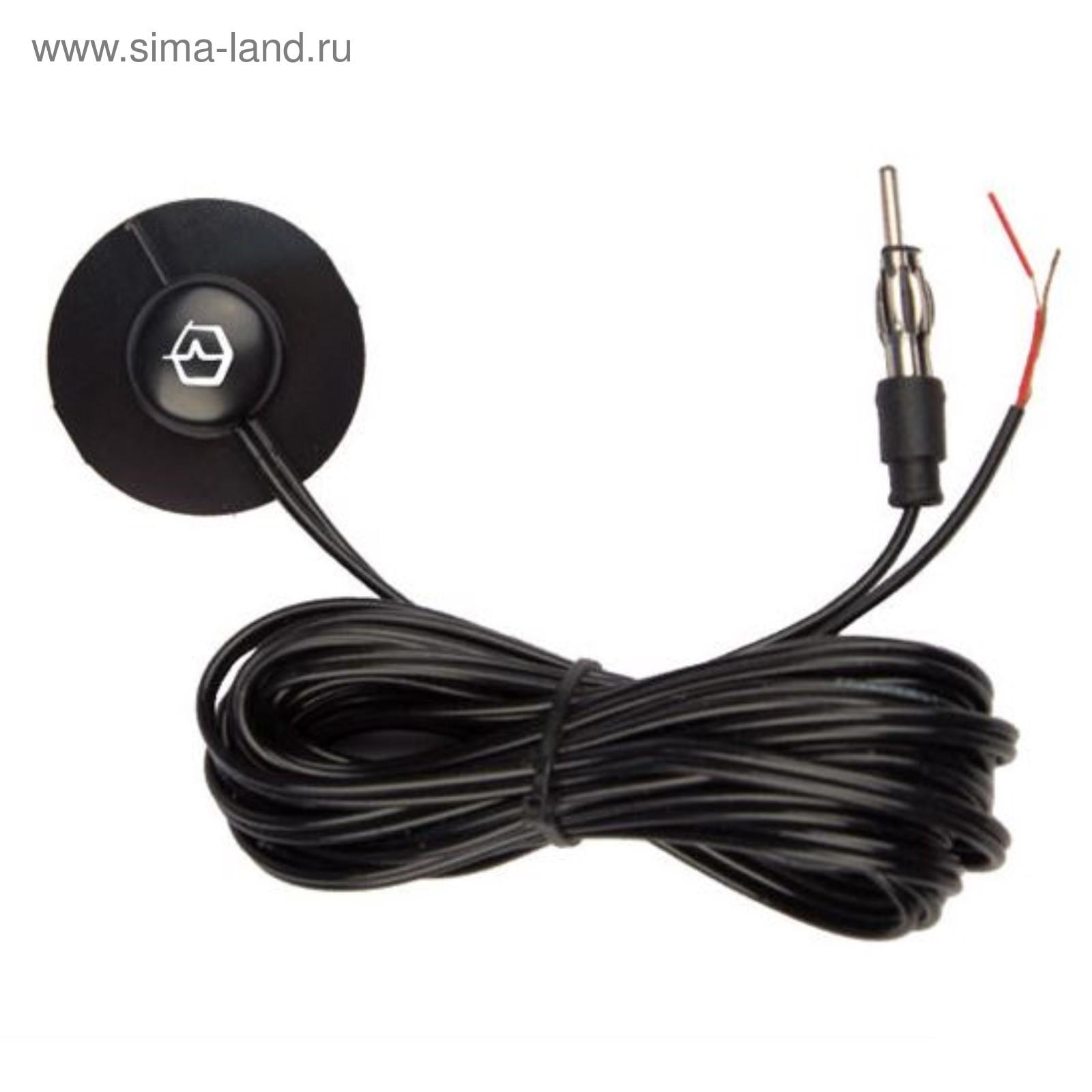Асексуары для авто антену на магните