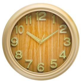 """Часы настенные, серия: Классика, """"Моника"""", d=35 см"""