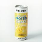 Weider Лоу Карб Протеин Шейк / 250мл / ваниль