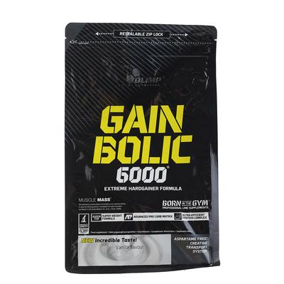Гейнер Olimp Gain Bolic 6000, ваниль, 1000 г