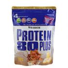 Weider Протеин 80 Плюс / 500 г / ирис-карамель