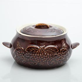 Pot of wind